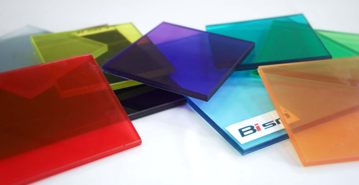 Bisn Laminated Glass